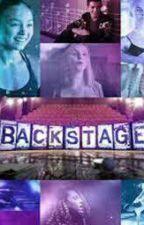 backstage: tu pones los limites  by mandyandalan0626