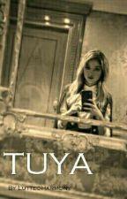Tuya [Ruggarol] by LutteoHarmony