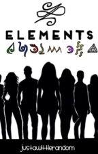 Elements by JustAWittleRandom