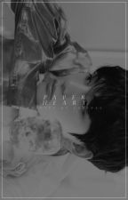 PAPER HEART » taekook by cocoboobs