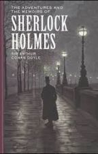 The Memoirs of Sherlock Holmes (1894) by InduMittal7