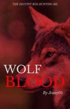 Wolf blood-completed by Jcaoy05