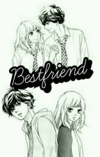 Bestfriend by yourworstkoala