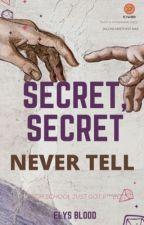 SECRET, SECRET, NEVER TELL | Amazon Edit by ELYSIAR