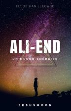 ALI-END by JesusMoonTC