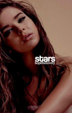 Stars ➳Jeff Atkins by hopefullovely