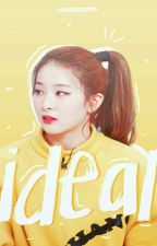 Ideal | seulrene by Bearchuism