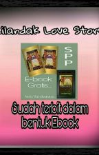 Cilandak Love Story by ArvitaMahatvarvirya