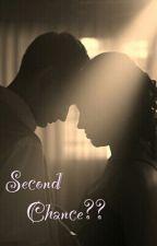 Second Chance??? by Ratina_putri