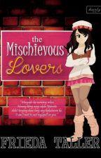 The Mischievous Lovers by FoxyFridz