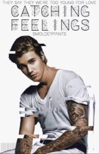 Catching Feelings | Justin Bieber by daddyfovvs
