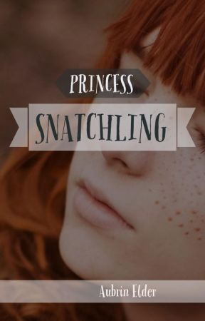 Princess Snatchling by Aubrinel