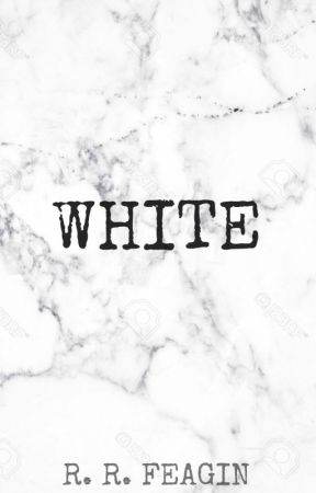 WHITE by adifferentcolour