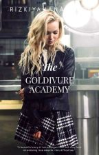 Goldivure Academy  by Rizkiyahananda06