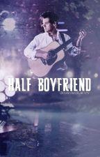 Half Boyfriend (Narry) by sweetcreaturenarry
