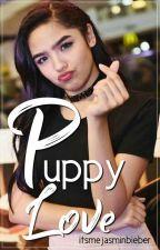 Puppy Love by itsmejasminbieber