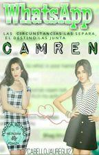 Whatsapp camren IAwards2k17-18 by 7cabellojauregui27