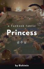 Princess Taekook by bishimin