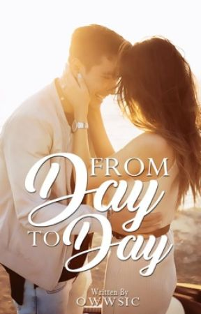 From Day To Day by owwSIC