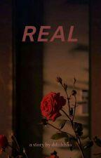 Real by ddiihhaa