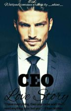 CEO Love Story by _nhino_