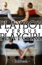 Playboy Vs. Playgirl (Revising) by BobYeah