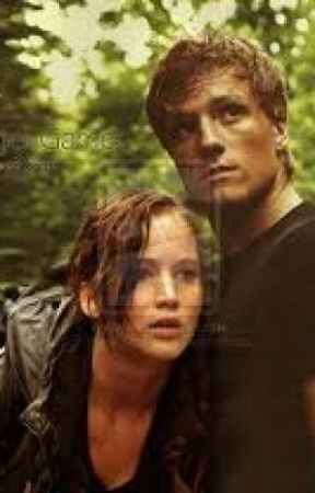 Mockingjay - peeta gets saved not katniss by Shadowflame