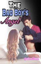 The Bad Boy's Angel by Amelliiciia