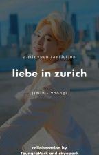 Liebe In ZÜRICH by zwagkitten