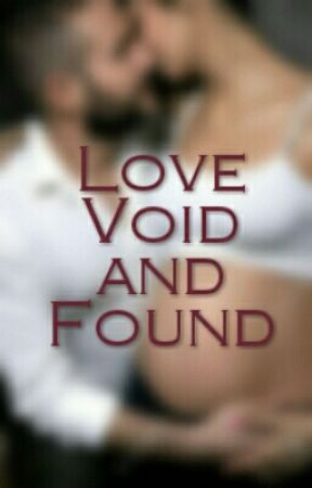 Love Void and Found by WordYourBeauty