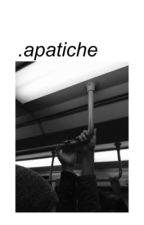 apatiche (on hold) by ethand0Ian