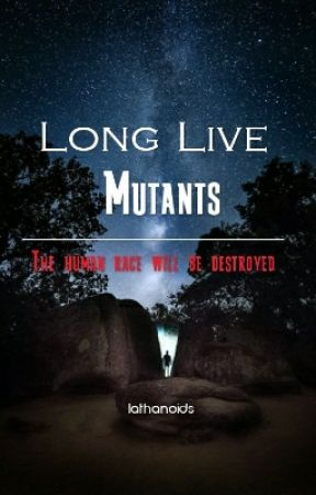 Long Live Mutant by lathanoids