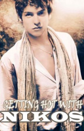 Getting Hot With Nikos (Ambisyosang Kamoteh Fan Fic) by zariLovesYou