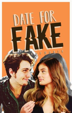Date For Fake | J.Potter by papyrophobia