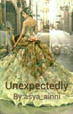 Unexpectedly [One-shoot] by asya_ainni