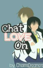 Chat Love On by WildinCharms