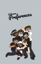 Sidemen preferences  by minigum