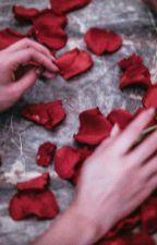 -Красные розы-моя слабость by user75652021