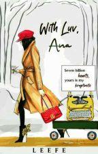 Rekomendasi Best Stories On Wattpad by Ana_Yv