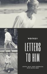 Letters To Him by writkey