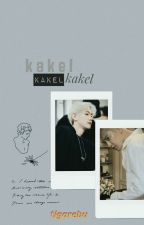 Kakel +ChanBaek by cooldcity