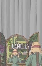 Candies ⟿ l.haechan by gugud9n
