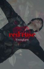 [ShowKyun] [Monsta X] Red Rose by Young_Lym
