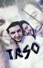 Taso | Anartekin (Texting) by kirmizibasliklilady
