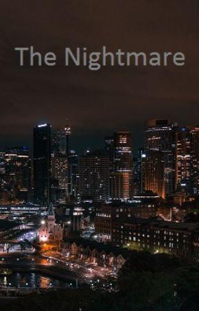 The Nightmare by jagkitti