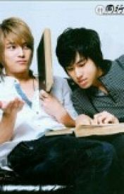 LOVE OF MY LIFE (yunjae fanfic) by winona971