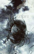 Hell of Vampire  by Chiko_Mizuki