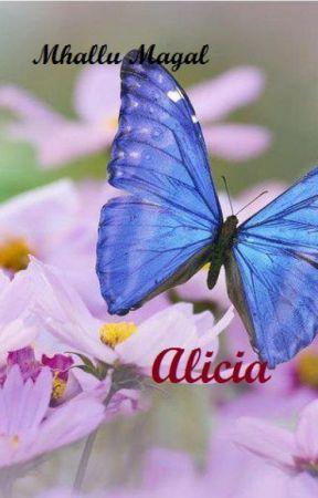 Alicia by Mhallu