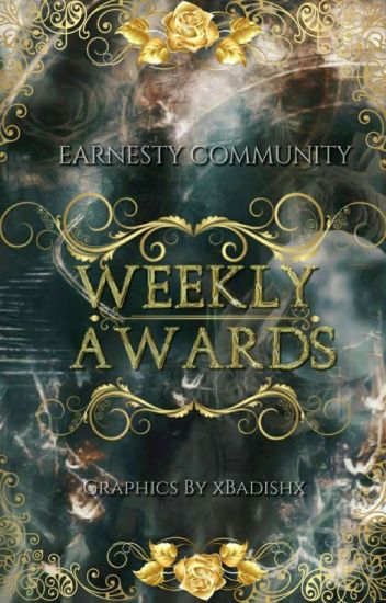 Weekly Awards[OPEN]