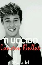 Ti uccido Cameron Dallas  by Asia_b1